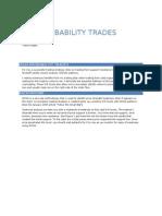 VSA High Probability Trades