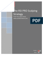 The RSI Scalping Strategy