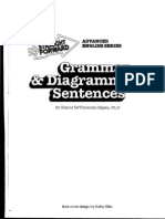 Sentence diagramming middle school adverb adjective devicentis hayes grammar and diagramming sentences chapter 7 8 exit test ccuart Choice Image