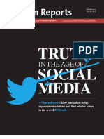 100330519 Truth in the Age of Social Media