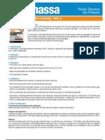 .. .. .. Extras PDF Votomassa 1200 Rejuntamento Flexivel