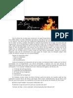 Dragonlance Orden de Lectura