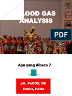 kuliah Blood Gas Analysis