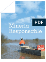 Resumen Del Informe Responsabilidad 2011