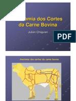 Cortes Carne Bovina.