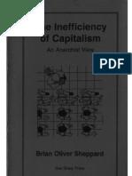 Sheppard Inefficiancy Read