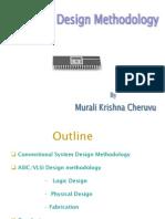 ASIC Design Methodology