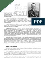 Ion Luca Caragiale Notita Biografica