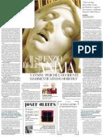 Il dogma è nemico della conoscenza, i mistici dimenticati dell'occidente - La Repubblica 30.03.2013