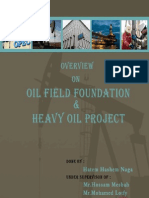 Hatem Naga Training Book - Heavy Oil