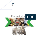 RM EvaporatorHandbook