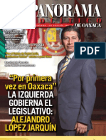 Panorama Politico de Oaxaca Web