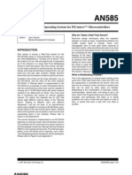 (AN585) A Real-Time OS for PIC.pdf