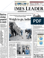Times Leader 03-30-2013