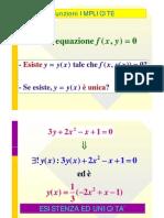 LE Forme Quadratiche
