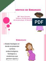 20090715 Dx de Emabarazo