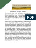 Protest Statment PDF