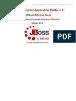 JBoss Enterprise Application Platform-5-RESTEasy Reference Guide-En-US