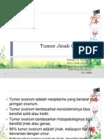 Tumor Jinak Ovarium
