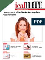Medical Tribune February 2013 SG