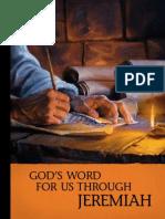 《God's Word for Us Through Jeremiah》 jr_E