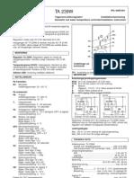TA239W Installation Guide