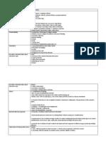 Complication of Diseases-PATHOLOGY