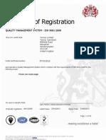 AsphaltAggregatesISO9001-QMSCert