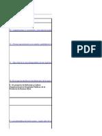 Analisis de Documentos Presentados en Pagina IIA