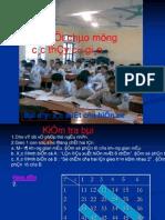 Bai Giang Xac Suat