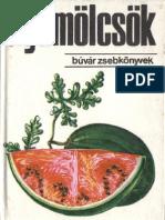Búvár zsebkönyvek - Gyümölcsök