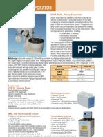 Rotary.evaporator - Catalog