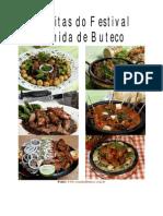 Comida di Buteco - Receita de comida de bar e botequim