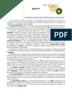 Guía 1-7ºEnergia