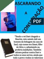 DESMASCARANDO AS MALDIÇÕES