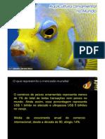 20 Aquacultura Ornamental No Mundo