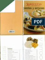 30 recetas en 30 minutos - pastas y arroces..pdf