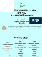 Risk Management in Islamic Banking436