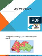 La circunferenciaOK.ppt
