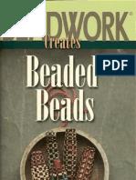 Beadwork- Beaded Beads