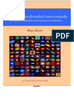 Busso, Hugo - Critica a La Modernidad Eurocentrada