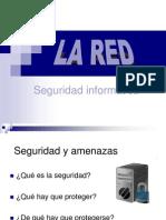 Presentacion de Seguridad Informatica