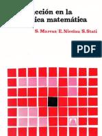 AA.vv. - Introduccion en La Linguistica Matematica