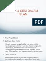 5. IPTEK Dan Seni Dalam Islam 1