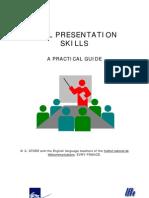 Presentation Skills_Practical Guide