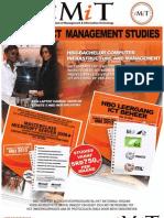IMIT SURINAME BUSINESS  ICT  MANAGEMENT STUDIES