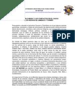 Pueblo Misak y Conflicto Cauca