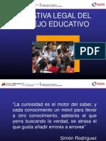 normativalegaldelconsejoeducativo07-08-2012-121026121336-phpapp02