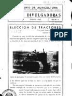 Elección de tractores para labores de desfonde- Mº Agric 1943.pdf