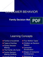 Family Decision Making
